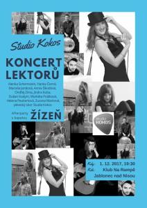 koncert kokos